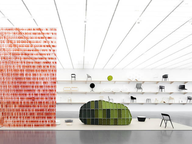 (Photograph: Courtesy of studio Bouroullec)
