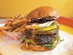 Edzo's Market Burger