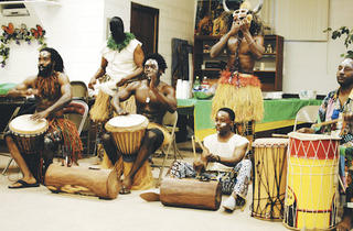 African Festival of the Arts