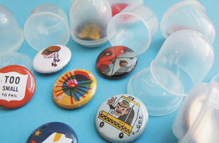 Busy Beaver Button Company