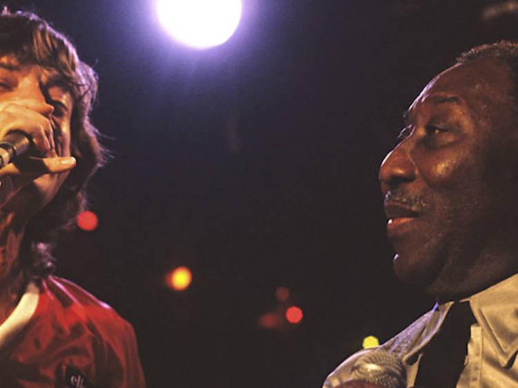 11. Muddy Waters 'Folk Singer' (1964)