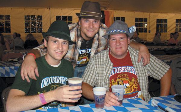 Naper Settlement Oktoberfest