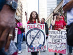 Chicago Teacher's Strike, September 10, 2012