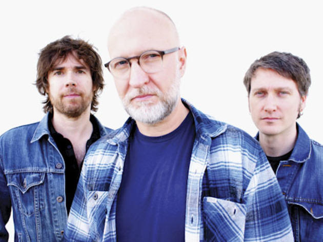 Bob Mould + Helen Money