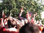Riot Fest | Crowd | September 15th, 2012