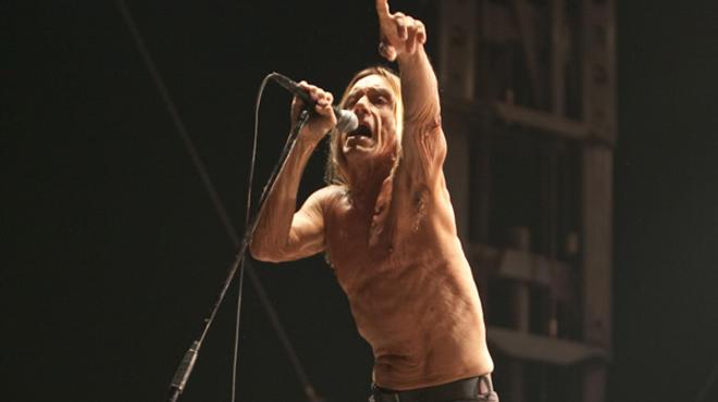 Riot Fest | Iggy & The Stooges | Sept. 16