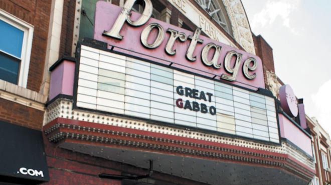 The Portage Theater