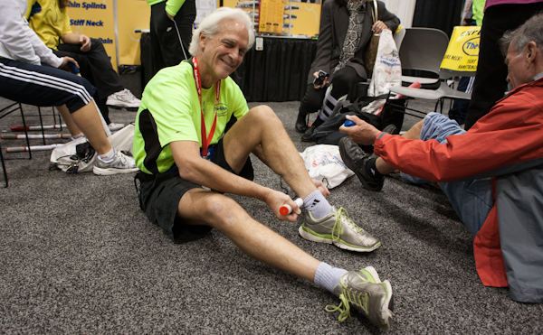 2012: Health and Fitness Expo photos