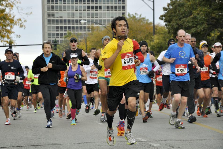 2012: Lincoln Park photos