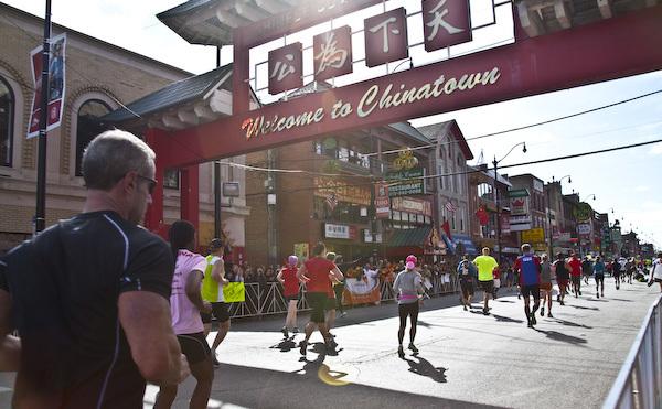 2012: Chinatown photos