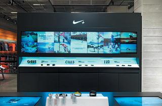 (Photograph: Courtesy of Nike)