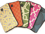 Customized iPad cases from 1154 Lill Studio
