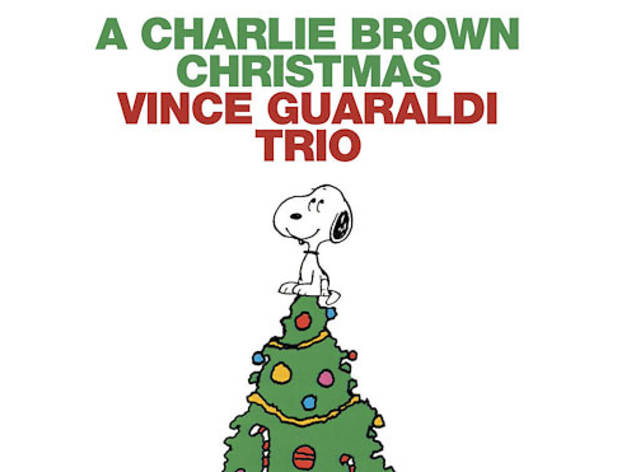 Charlie Brown Christmas Soundtrack.Music 2012 Holiday Gift Guide