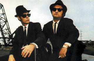 CineInsomnia: The Blues Brothers screening
