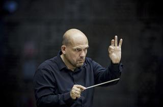 CSO: Mahler 5