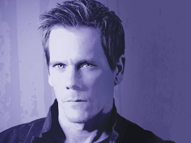 kevin bacon films