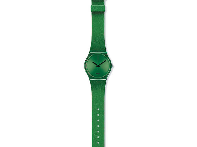(Photograph: Courtesy of Swatch Ltd.)