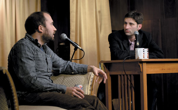 The Interview Show