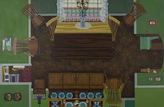 (Photograph: Courtesy of the Elmhurst Art Museum)