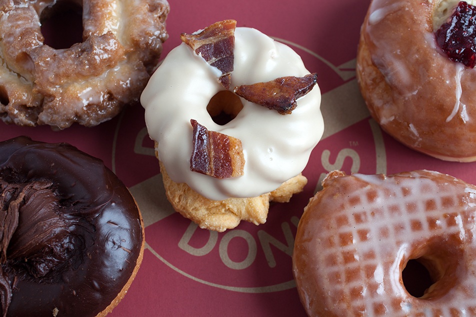 Do-Rite Donuts' West Loop location is now open