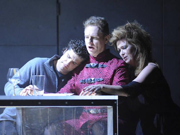 (Photograph: Keith Ian Polakoff/Long Beach Opera)