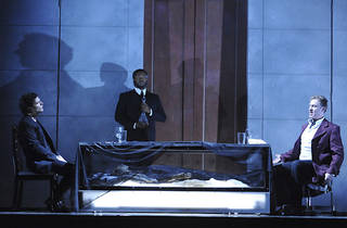 (Photograph: Keith Ian Polakoff/Long Beach Opera)