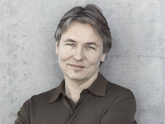 Salonen Conducts Sibelius