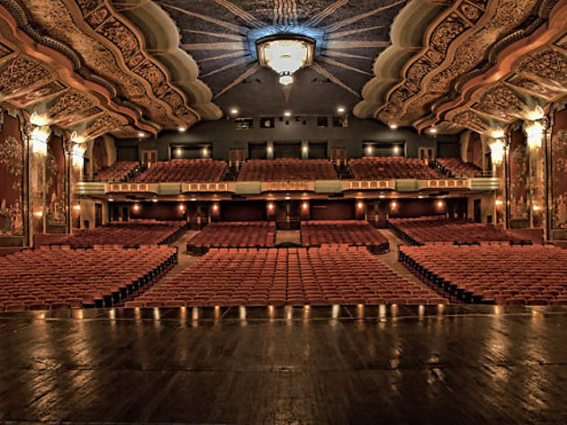 Paramount Theatre announces 2017–18 season of musicals