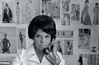 """""""Inspiring Beauty: 50 Years of Ebony Fashion Fair."""""""