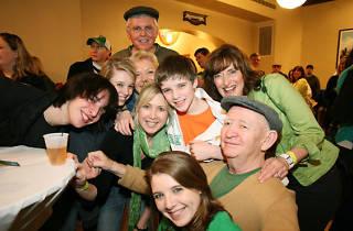 Irish American Heritage Center's St. Patrick's Festival