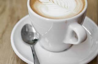 Dollop Coffee Bar