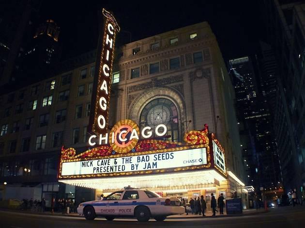 Chicago Theatre | Chicago, IL