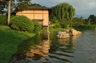 Chicago Botanic Garden Chinese New Year Celebration