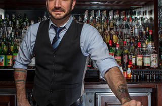 Guest Bartender Series at CH Distillery