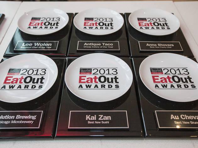 Eat Out Awards 2013 | Photos