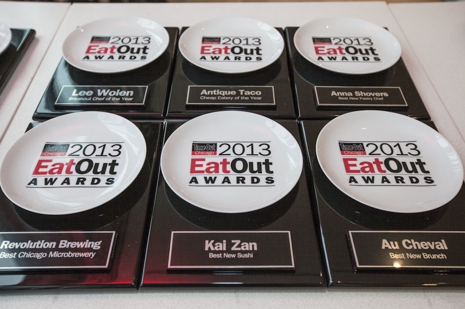 Eat Out Awards 2013 | Photos