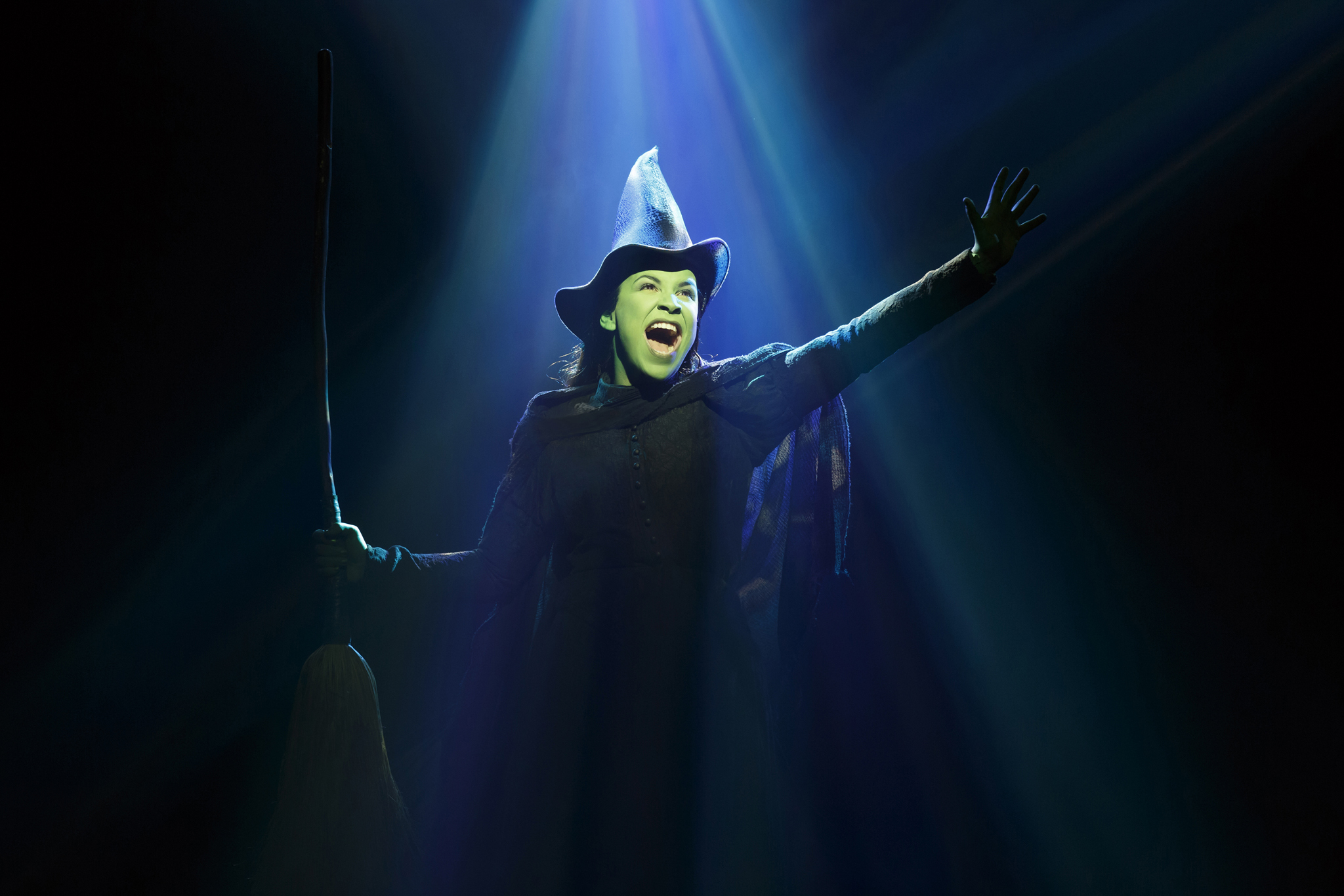 Wicked - Buy Now