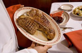 Gene & Georgetti's 75th Anniversary Dinner