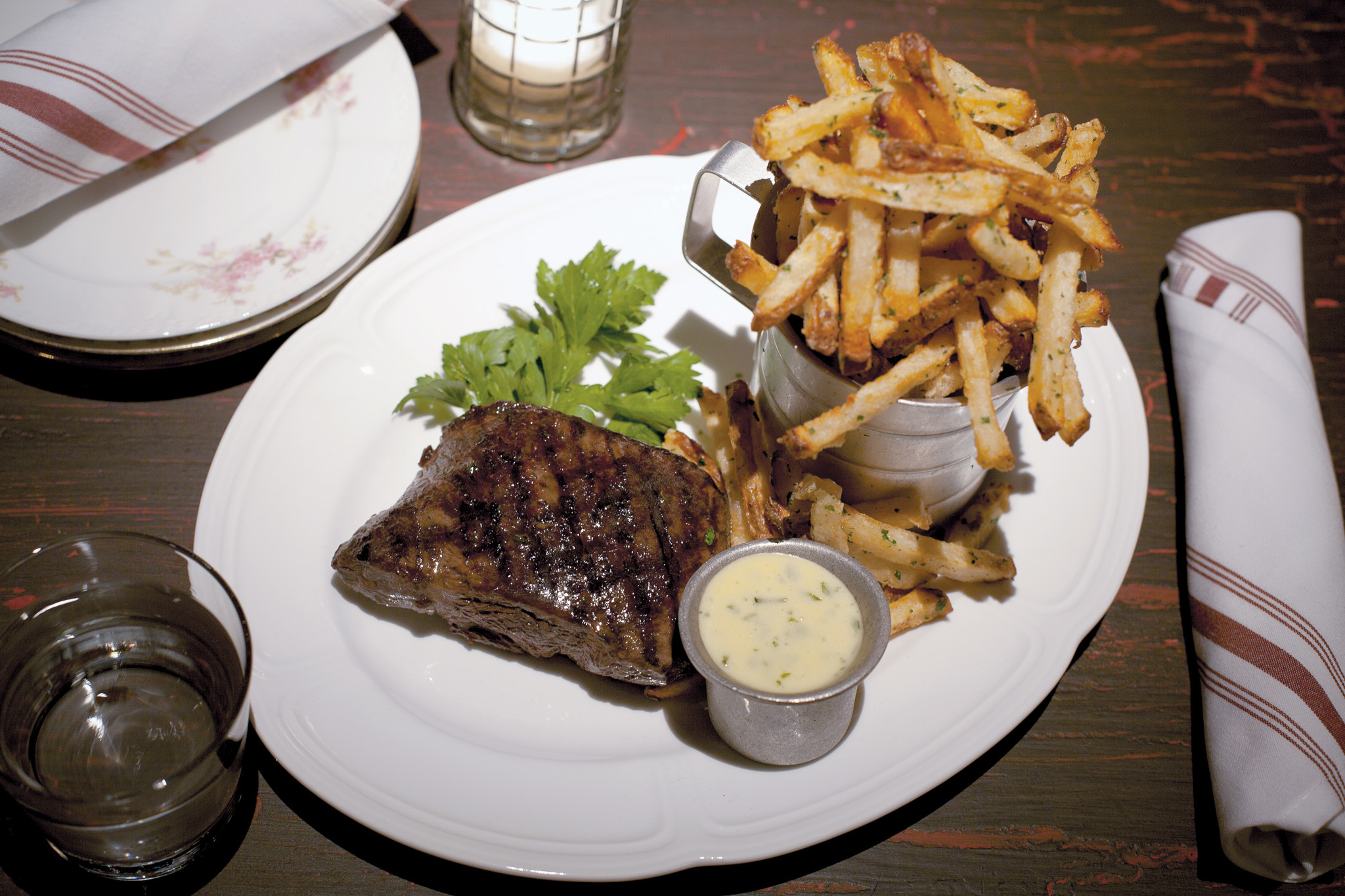 Best steakhouses