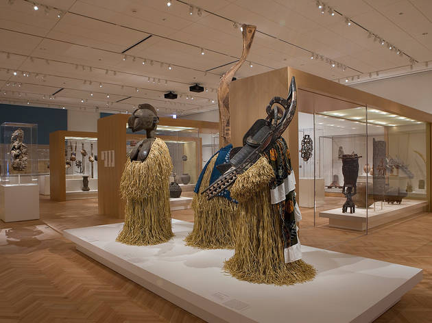 (Photograph: Courtesy of the Art Institute of Chicago)
