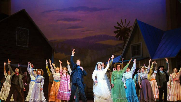 Photograph: Dan Rest/courtesy Lyric Opera of Chicago