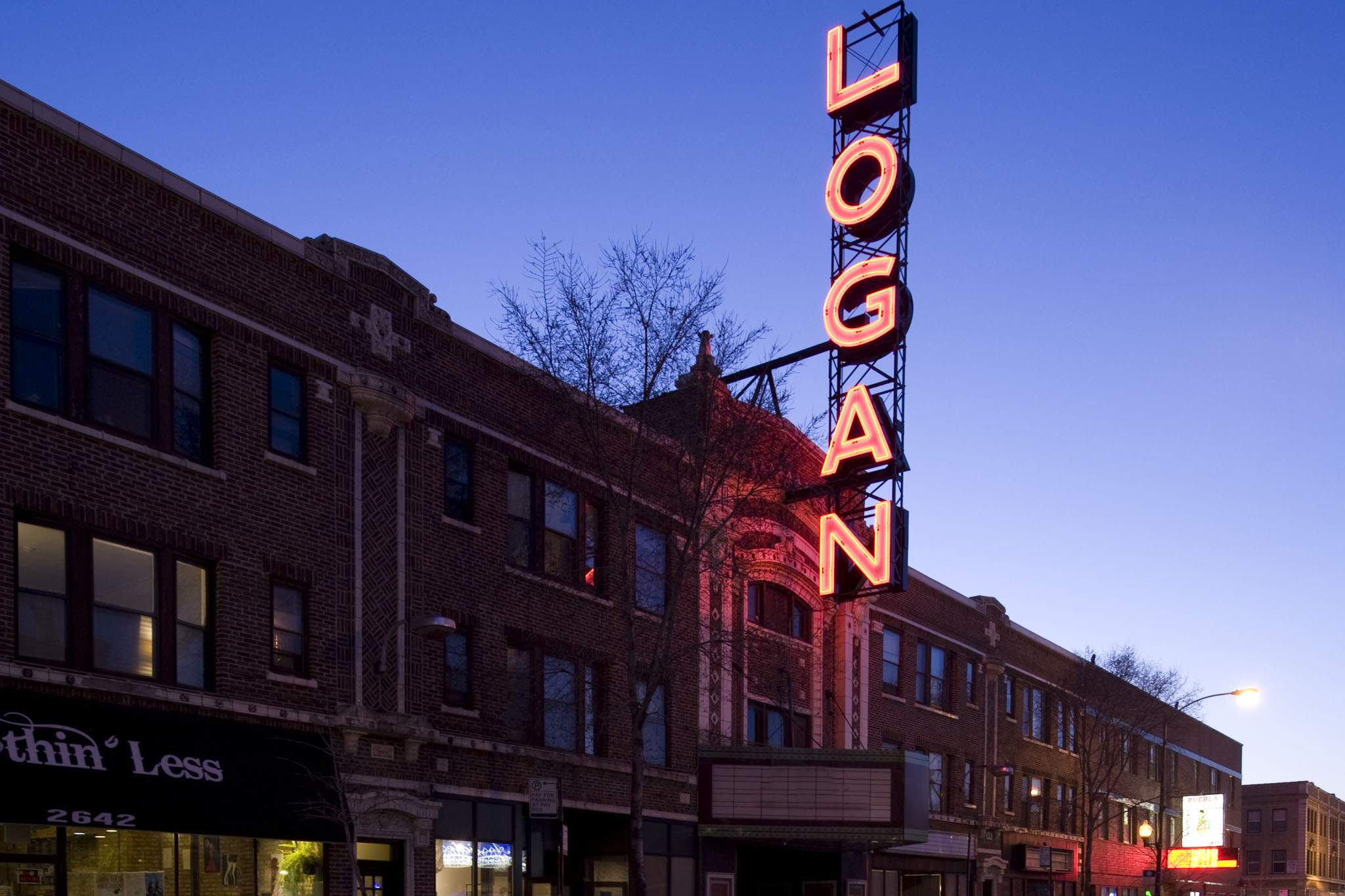 Your perfect weekend: Logan Square