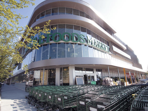Whole Foods Market Lincoln Park