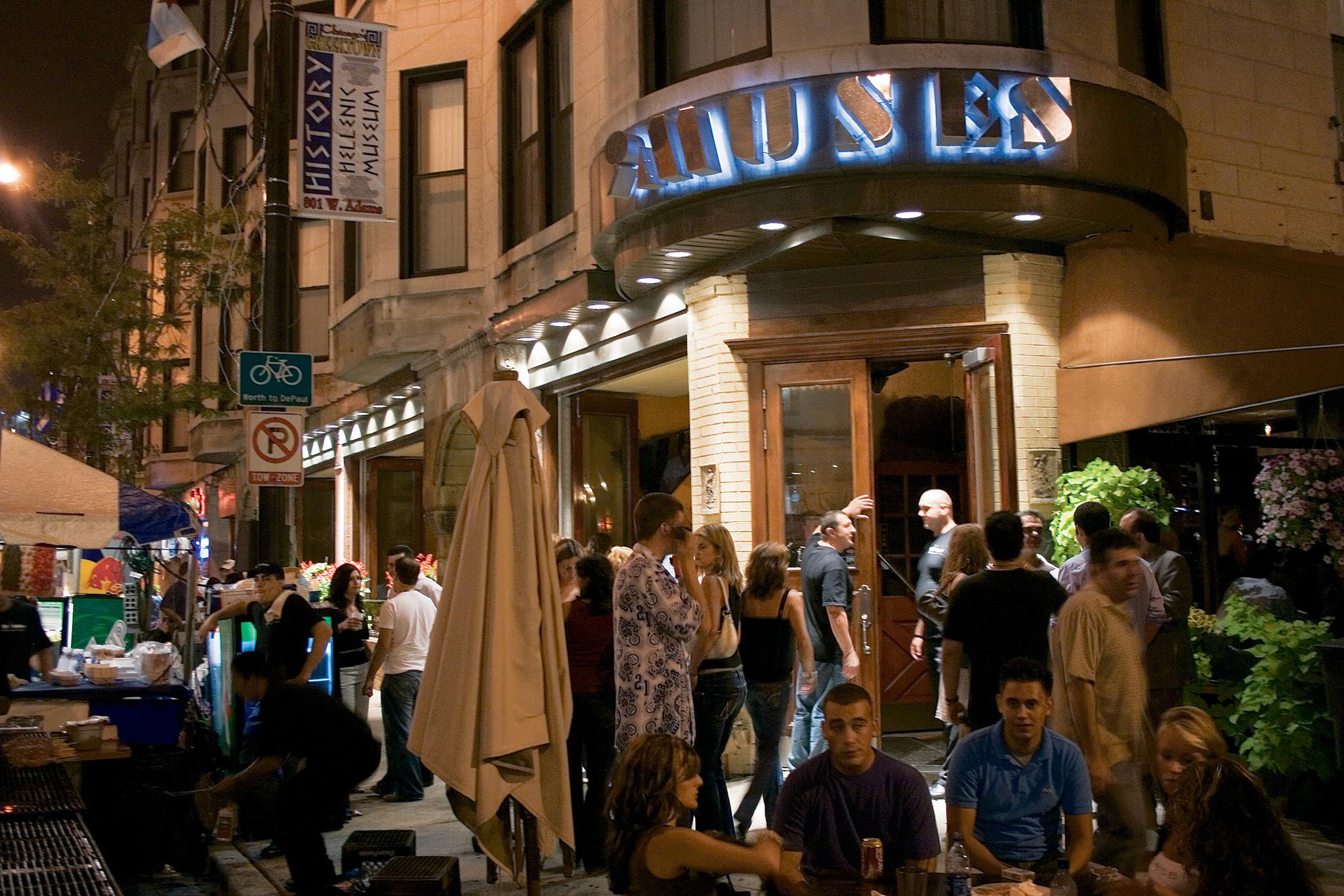 Best Greek restaurants