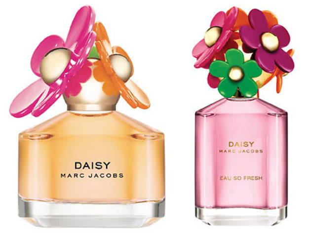 Trend watch: New floral fragrances for Mother's Day 2013
