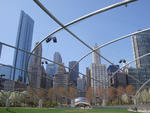Millennium Park: Millennium Park offers Pritzker Pavilion, Cloud Gate, Crown Fountain and more top attractions.