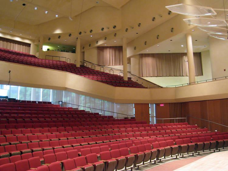 Bienen School of Music