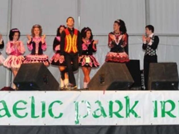 Gaelic Park Irish Fest