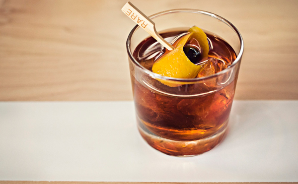 The 6 best Manhattans in Chicago