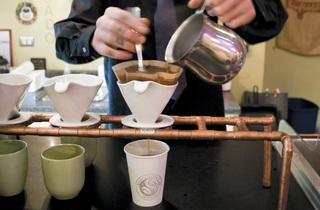 Asado Coffee Co.